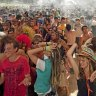 'Thirty years of failed drugs policy': Rainbow Serpent organisers defend festival