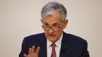 Australian market loses steam ahead of US rates decision