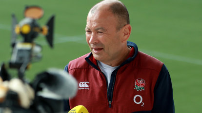 'Don't follow Super Rugby': Jones warns Six Nations not to tinker