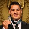 Pressure builds on NRL to scrap disgraced Hayne's honours