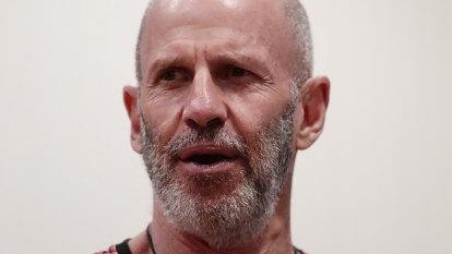 If the Boomers call, Brian Goorjian says he will coach