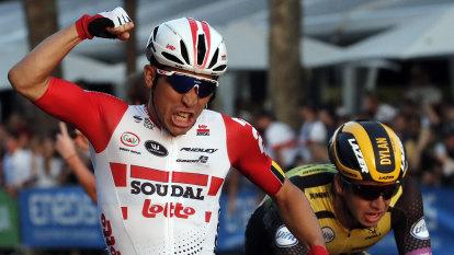 Tour de France stress wasn't healthy, says sprinter Ewan