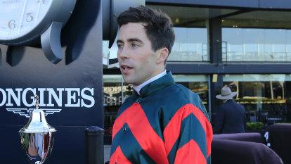 Group 1-winning Sydney jockey in betting scandal