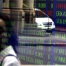 ASX ends today flat, but ends month 2.7pc higher