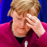 German elections: Centre-left win count in vote to replace Angela Merkel