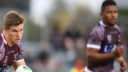 Garrick keen on Wollongong homecoming against best mates