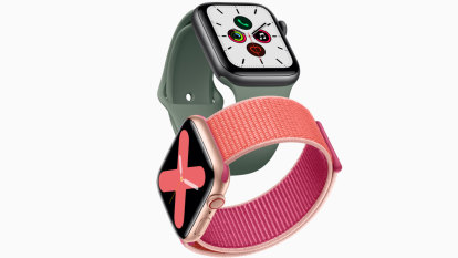 Watch Series 5 is Apple's finest, but offers little over Series 3