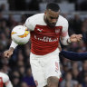 Arsenal, Chelsea move closer to all-English Europa League final