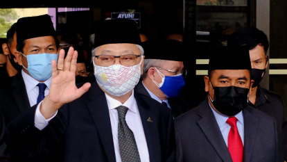 Malaysia warns AUKUS pact will spark nuclear arms race in Indo-Pacific