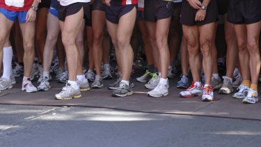 The Boston Marathon's popularity makes it ripe for cheating among some of those looking to qualify.