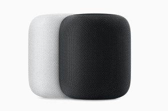 Wake up with News with The Age on your Apple HomePod smart speaker.