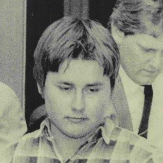 Shooter Kai Korhonen, then 21.