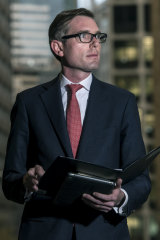 NSW Treasurer Dominic Perrottet has delivered his third budget for an economy well past its peak.
