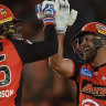 Sixers bomb out of BBL race after Renegades run down big total