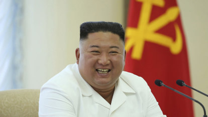 As rumours swirl about Kim's health, a look at a possible successor