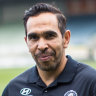 Betts racially abused three times in 2020
