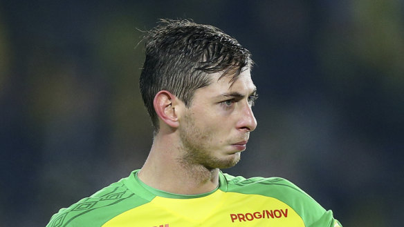 Cardiff could sue Nantes over the death of Emiliano Sala.