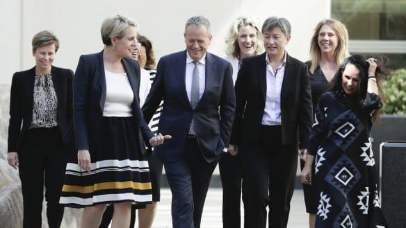 Bill Shorten to announce $400 million pitch to women on superannuation