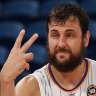Wildcats on mission to stop Bogut in game three behind closed doors