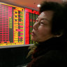 Why China might be keeping its citizens in the dark about markets plunging