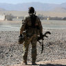 'Rotten. Shameful': Surely no one can now ignore the abuses of the SAS