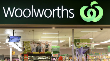 Woolworths has been underpaying staff since 2010.