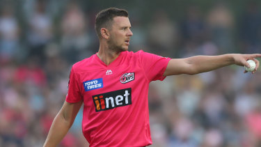 Fixture clashes may prevent Australia's national players from lining up in next season's Big Bash League.