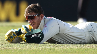 Tim Paine has called on match referees to show more consistency when imposing points penalties for slow over rates.