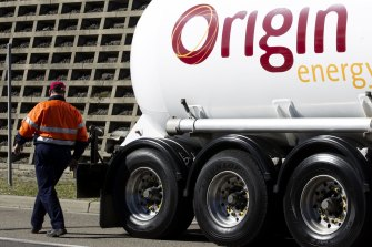 Origin sold Lattice Energy assets to Beach Energy in 2017 for $1.6 billion.