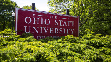 Ohio State said at least 177 men were sexually abused by team doctor Richard Strauss.