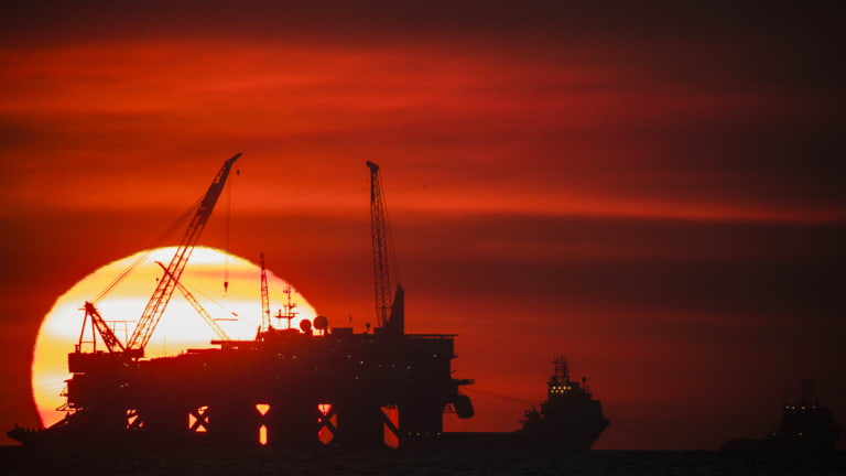 Australian exports are now forecast to be 10 per cent higher than previous estimates.