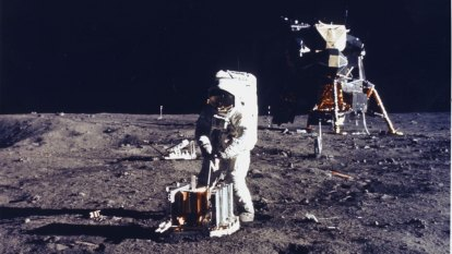 Apollo 11 carried my scientific experiment to the moon, but so what?