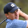 'Monumental win': Spieth ends drought with victory at Texas Open