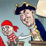 Liberal-linked society puts Mark Latham on a pedestal