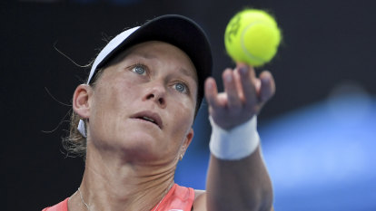 Stosur receives US Open wildcard, Tomic withdraws from qualifying