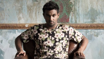 Nazeem Hussain: New project scuttles myth that 'Muslim women are meek'