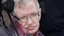 """""""Remember, nothing defies gravity"""": a throwaway comment by Stephen Hawking has led to a potential breakthrough in cancer research."""