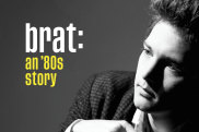 <i>Brat: an 80s Story</i> by Andrew McCarthy