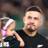 Sonny Bill Williams is excited about his looming stint in the English Super League.