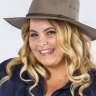 Who exactly are the contestants on I'm a Celebrity?