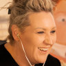 Meshel Laurie: I wanted to give victims a voice