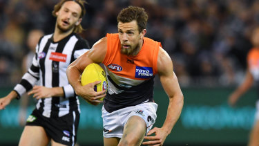 Brett Deledio will retire from the AFL at the end of the 2019 season.