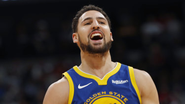 Klay Thompson will sign a five-year contract with Golden State.