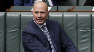 Peter Dutton's media footprint has doubled after the federal election.