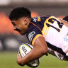'Pretty comprehensive': Waratahs not world beaters yet as Brumbies come up trumps