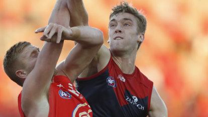 Demon does mini pre-season to find form