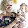 Laura Klein sells Snotty Aspirators in Australia.