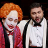Unexpected drama as a reinvigorated Rigoletto opens in Melbourne