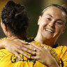 Matildas cruise past New Zealand in first game under Milicic