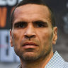 Horn says dollars outweighed risk of defeat against Mundine